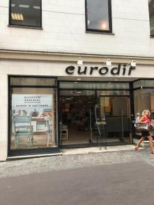 Bouchara - Grand magasin - Rouen