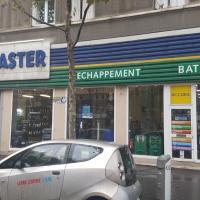 Euromaster - PARIS
