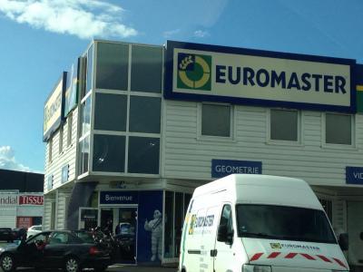 Euromaster - Pièces et accessoires automobiles - Aubière