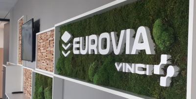 Eurovia Midi Pyrenees SAS - Travaux publics - Montauban