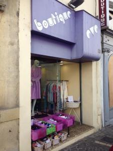 Eve Boutique - Lingerie - Aire-sur-l'Adour