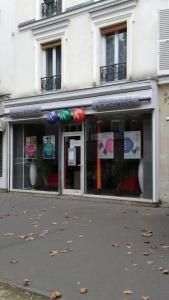 Evezard Gregory - Agent général d'assurance - Paris