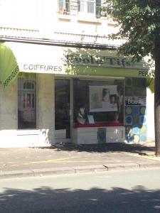 Evolu'Tifs - Perruques - Clermont-Ferrand
