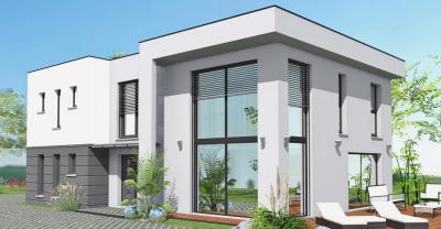 Excell Habitat - Maître d'oeuvre en bâtiment - Saint-Cyr-sur-Loire