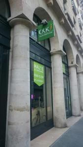 Exki France - Restauration rapide - Paris