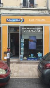 Exotic Voyages - Agence de voyages - Vincennes