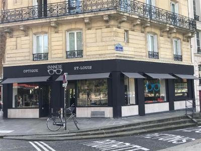 Eye Need SHB - Opticien - Paris