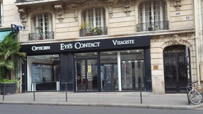 Lch Optic - Opticien - Paris