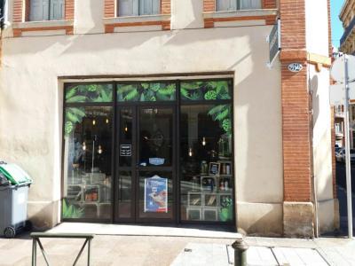 Eyssart - Jardinerie - Toulouse