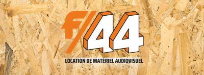 F/44 Location - Location de matériel audiovisuel - Nantes