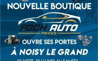 F.A.P Foch Auto Pièces