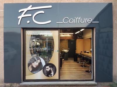 F . C Coiffure - Coiffeur - Sainte-Marie