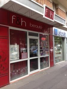 F & H Beauté - Institut de beauté - Maisons-Alfort