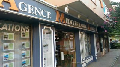 Aml Immobilier - Agence immobilière - Sainte-Maxime