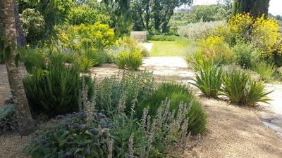 F. Paysages et jardins - Paysagiste - Avignon