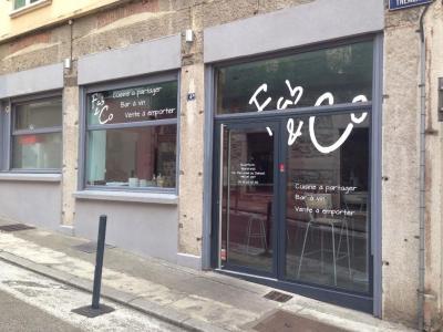 Fab and Co - Café bar - Vienne