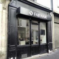 Fab Hair Concept - PARIS