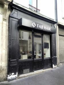 Fab Hair Concept - Coiffeur - Paris