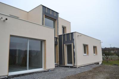 Fabienne GUESDON ARCHITECTURE - Architecte - Thonon-les-Bains
