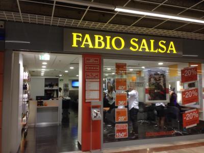 Fabio Salsa - Coiffeur - Neuilly-sur-Marne