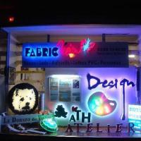 Fabric'Néon - STRASBOURG