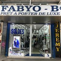 FABYO-B (Fabyotex) - PARIS