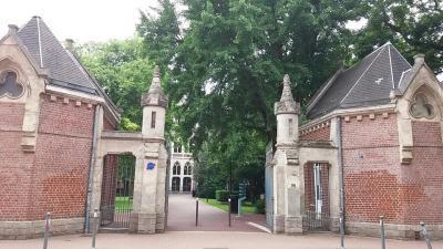 Faculté libre de Médecine - Enseignement supérieur public - Lille