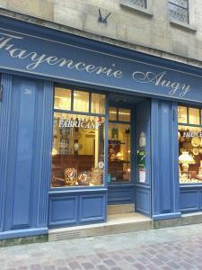 Faïencerie Augy - Fabrication de céramique - Rouen