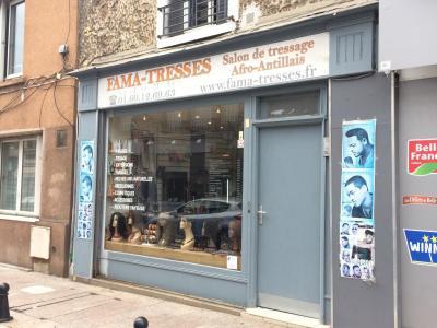 Fama Tresses - Coiffeur - Palaiseau