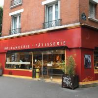 Fanie SARL Aux Castelblangeois - PARIS