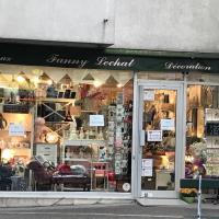 Fanny Lechat Décoration et Cadeaux SARL - PARIS