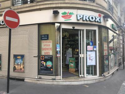 Fares - Alimentation générale - Paris