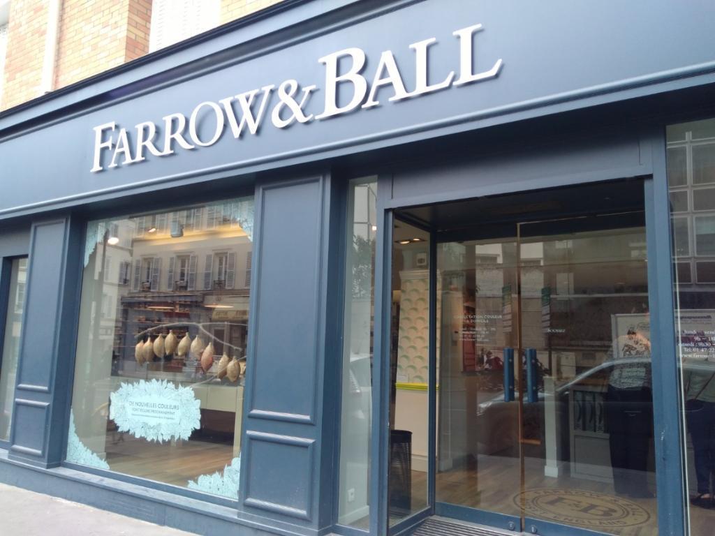100 Fantastique Conseils Farrow And Ball Neuilly