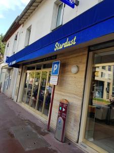 Stardust - Restaurant - Sceaux