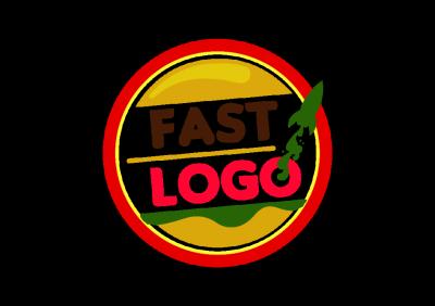 Fast Logo - Graphiste - Pessac
