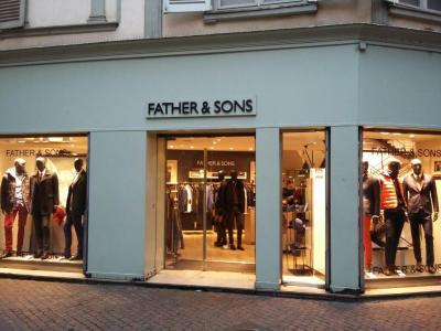 Father & Sons - Vêtements homme - Toulouse