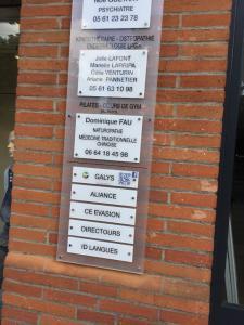 Dominique FAU / Médecine Traditionnelle Chinoise / Naturopathie - Soins hors d'un cadre réglementé - Toulouse