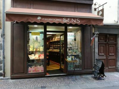 Faubourg Des Sens - Parfumerie - Aurillac
