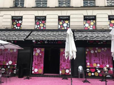 Fauchon - Alimentation générale - Paris
