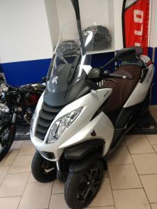 FB Services - Vente et réparation de motos et scooters - Corbeil-Essonnes