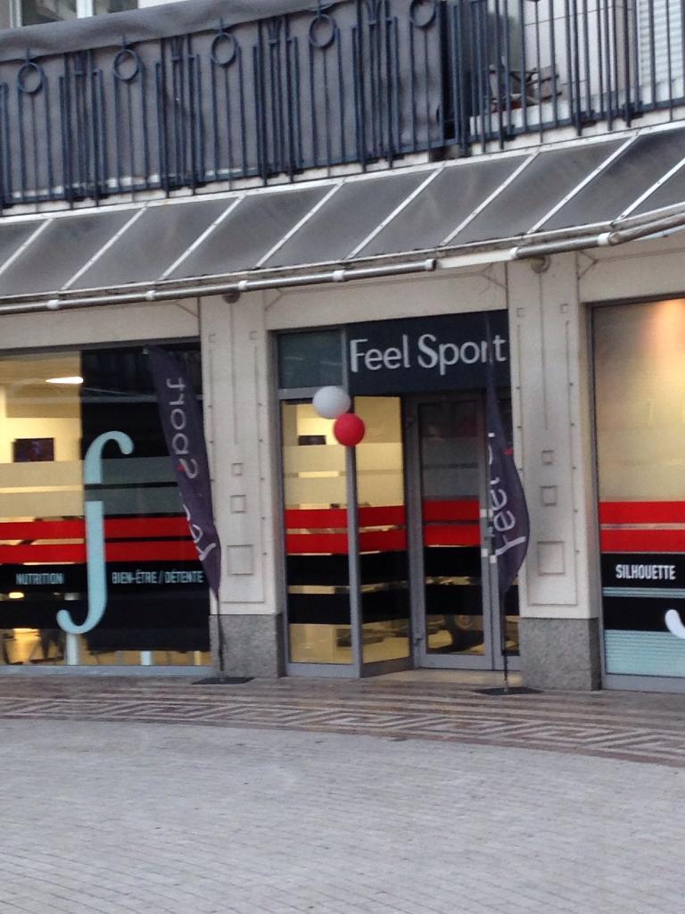 Keep Cool Montrouge Montrouge Clubs De Sport Adresse