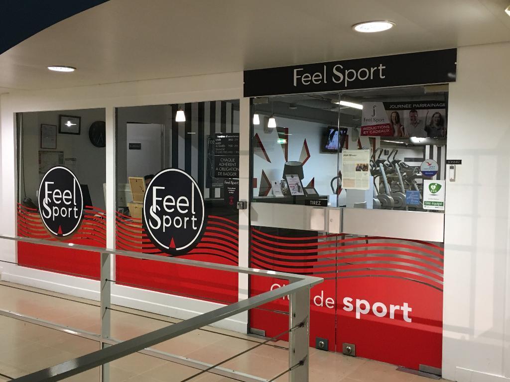 Feel Sport Orleans Orleans Clubs De Sport Adresse Horaires