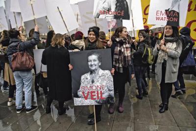 Femmes et Hommes Égalité, Droits et Libertés dans les Églises et la Société FHEDLES - Association humanitaire, d'entraide, sociale - Paris