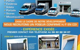 Fenêtres et Solutions Habitat - Les Menuiseries LAVIE Frères