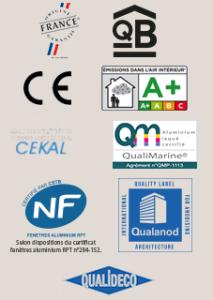 Fenetres Select - Menuiserie PVC - Angerville