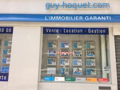 Gambetta Guy Hoquet - Agence immobilière - Paris