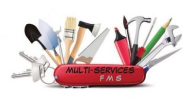 Fernando multi-services - Appareils de mesure, contrôle et détection - Paris