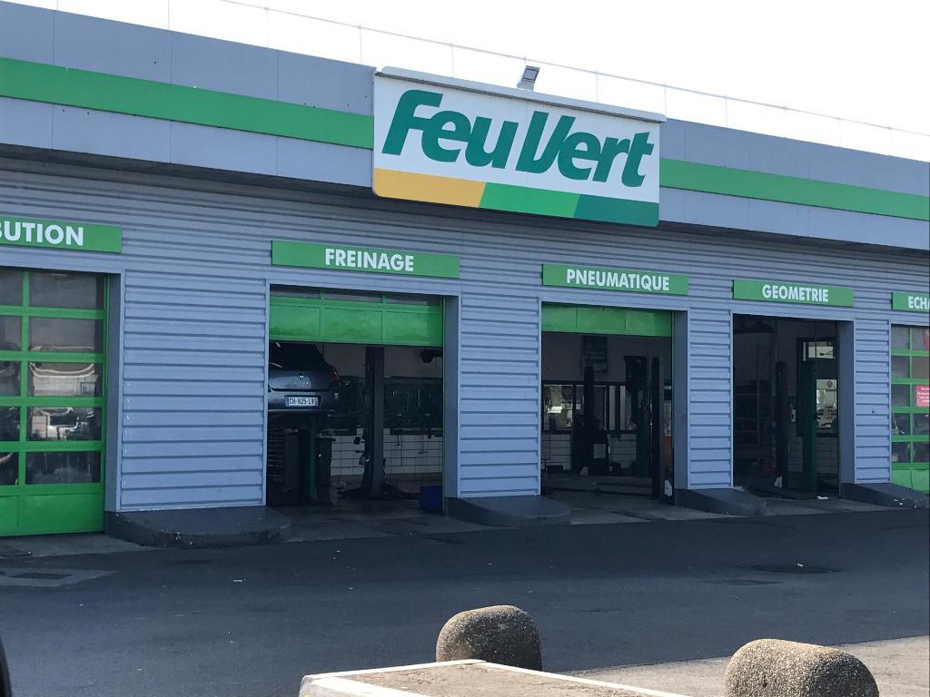 Feu Vert Rn 3 Paris A Metz 77410 Claye Souilly Centres Autos Adresse Horaires Avis Bons Plans