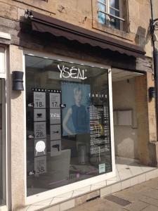Yseal - Coiffeur - Langres
