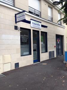 Fgs Courtage - Banque - Maisons-Alfort
